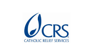 Jenn Henry Voice Over Talent Catholic Relief Services Logo