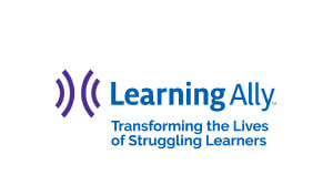 Jenn Henry Voice Over Talent Learning Ally Logo
