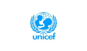 Jenn Henry Voice Over Talent Unicef, UN General Assembly Exhibit Logo