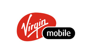 Jenn Henry Voice Over Talent Virgin Mobile Logo