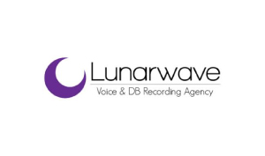 Jenn Henry Voice Over Talent Lunarware Logo